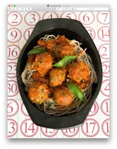 """the digestion of spaghetti bolognese biology essay The """"it"""" in the pit of my stomach was the sinking realization that female chefs do not attain the same recognition or critical acclaim as their male peers no one doubts women's abilities in the kitchen."""