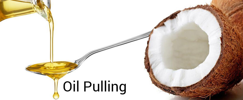 Kết quả hình ảnh cho Oil pulling