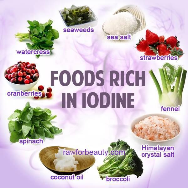 Foods High In Copper Vegan